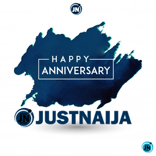 Happy 1st year Anniversary to JustNaija - Drop your wishes here